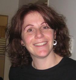 ISRAEL: Interview With Susie Newday (Newdaynewlesson)