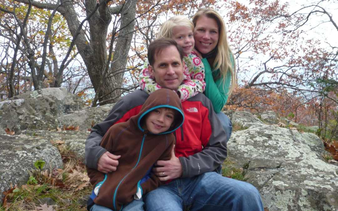MINNESOTA, USA: Leaving is the Hardest Part