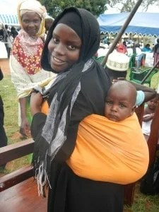UGANDA Day 2: Family Health Day at Mubende Town Mosque