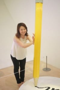 SINGAPORE:  Interview with A Juggling Mom