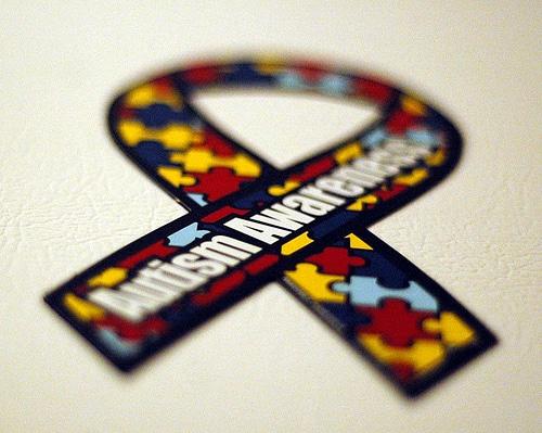 SOCIAL GOOD: Autism Awareness Month
