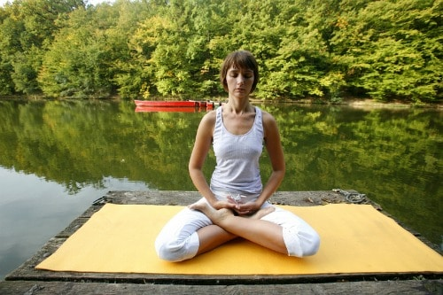 INDONESIA: 5 Healthy Living Tips for Moms