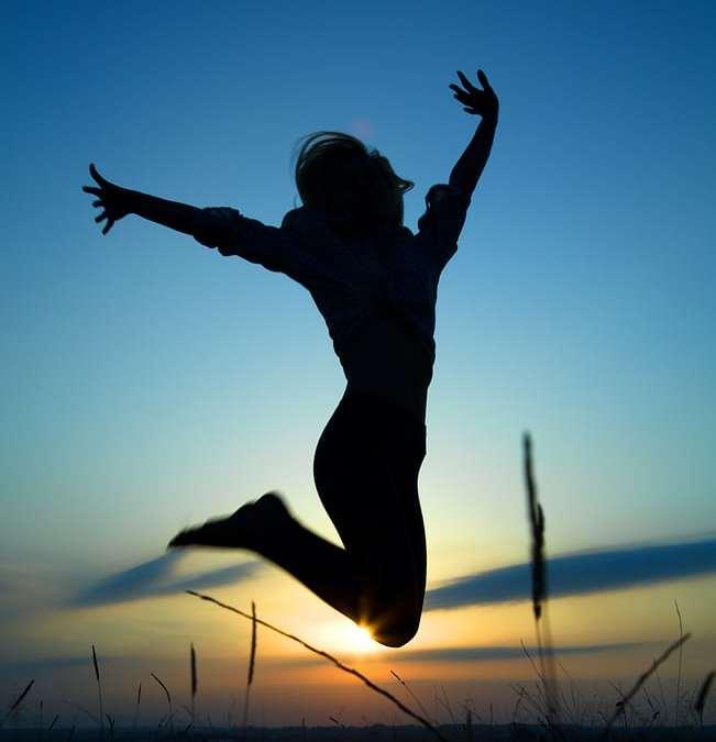 AUSTRALIA:  My Own Leap of Faith