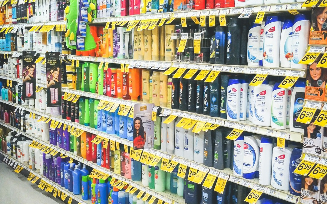 "CALIFORNIA, USA: When ""Beauty"" Products are Killing Us"
