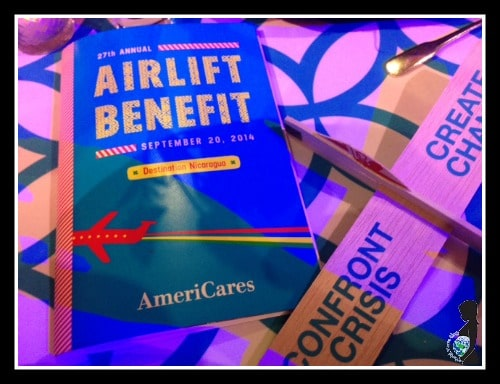 WORLD VOICE: #Airlift2014 to Nicaragua with @AmeriCares: Part I