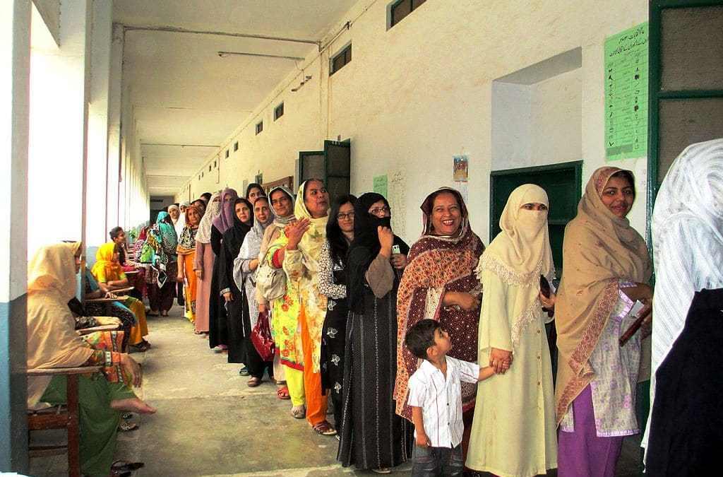 World Voice: #TryBeatingMeLightly #WorldMoms Speaking Against the Pakistan Bill