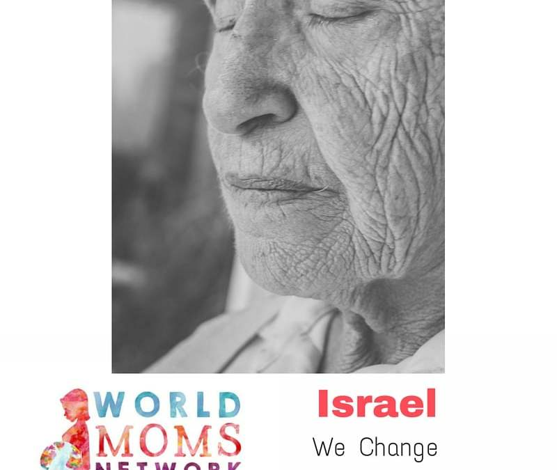 ISRAEL: WE CHANGE