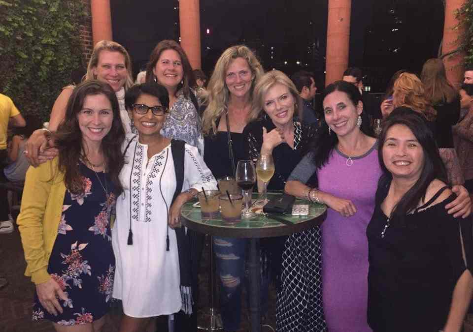 WORLD VOICE: World Moms Attend the 7th Social Good Summit in NYC