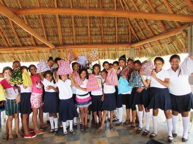 Nicaragua Clinic