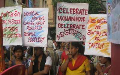 Discrimination Due To Menstruation