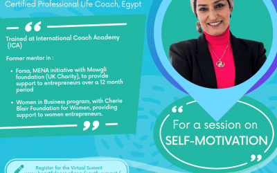 EGYPT: Discover More about Yourself by Stretching Your Comfort Zone
