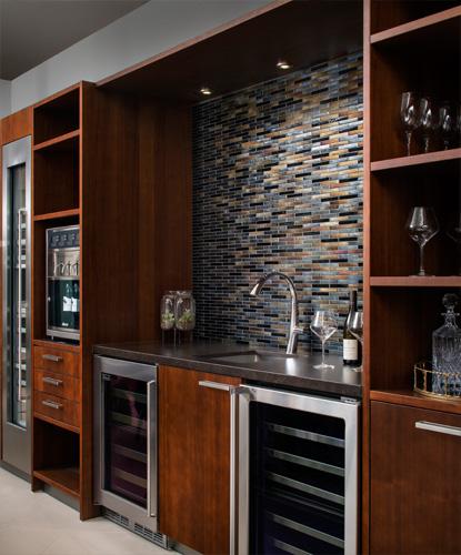 world mosaic tile