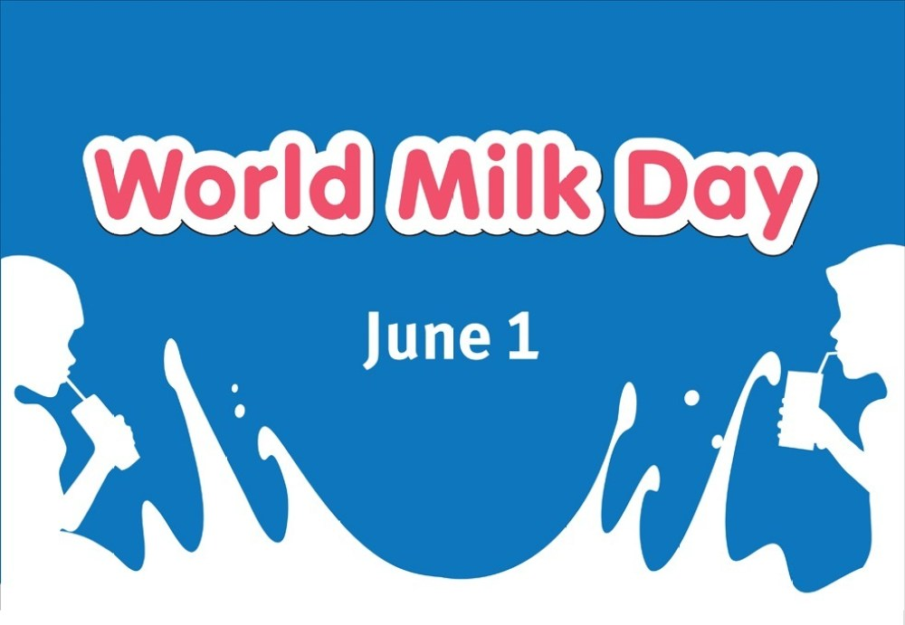 Image result for world milk day 2018
