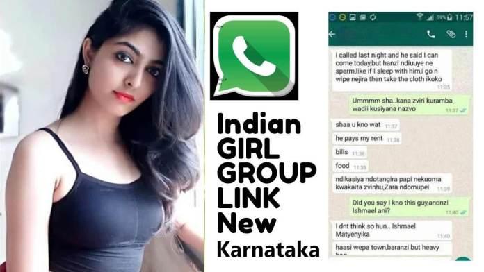 Karnataka Girls Whatsapp Numbers Looking For Friendship (2020) | Alone Women Mobile No. Bengaluru