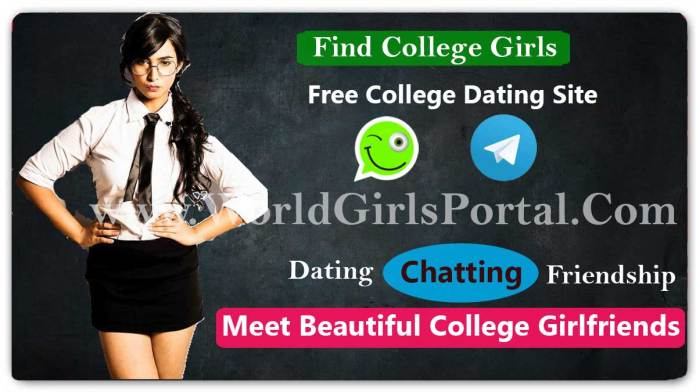 Meet Beautiful College Girls   Find new friends in your area - WGP
