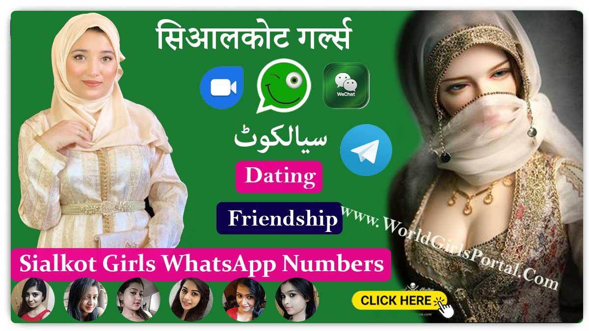 Girl whatsapp number of Girls Whatsapp