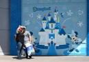 Disneyland reabrirá sus puertas con un 66% más de capacidad de lo esperado