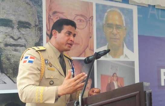 Fiscalía de República Dominicana dispuso prisión preventiva a exjefe de seguridad del expresidente Danilo Medina y 5 personas más