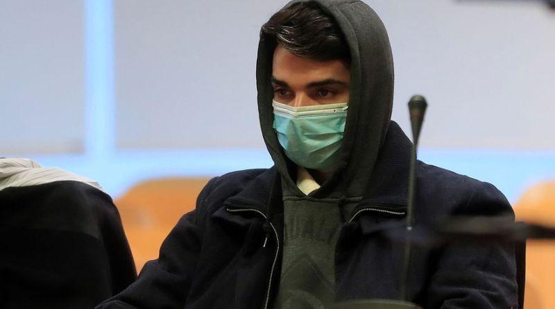 Ciudadano español es condenado por matar y comerse a su madre