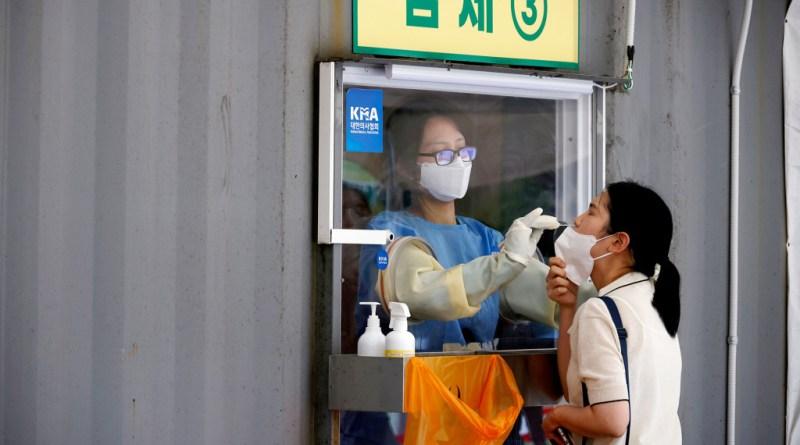 Se ha detectado la variante Delta Plus COVID-19 en Corea del Sur