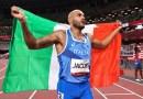 Lamont Marcell Jacobs es el 'hombre más rápido del mundo'