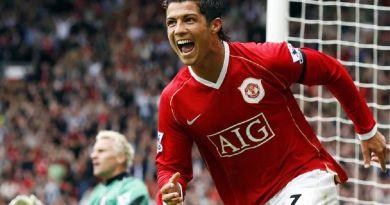 Sorpresa en la Premier League: Cristiano Ronaldo esta devuelta.