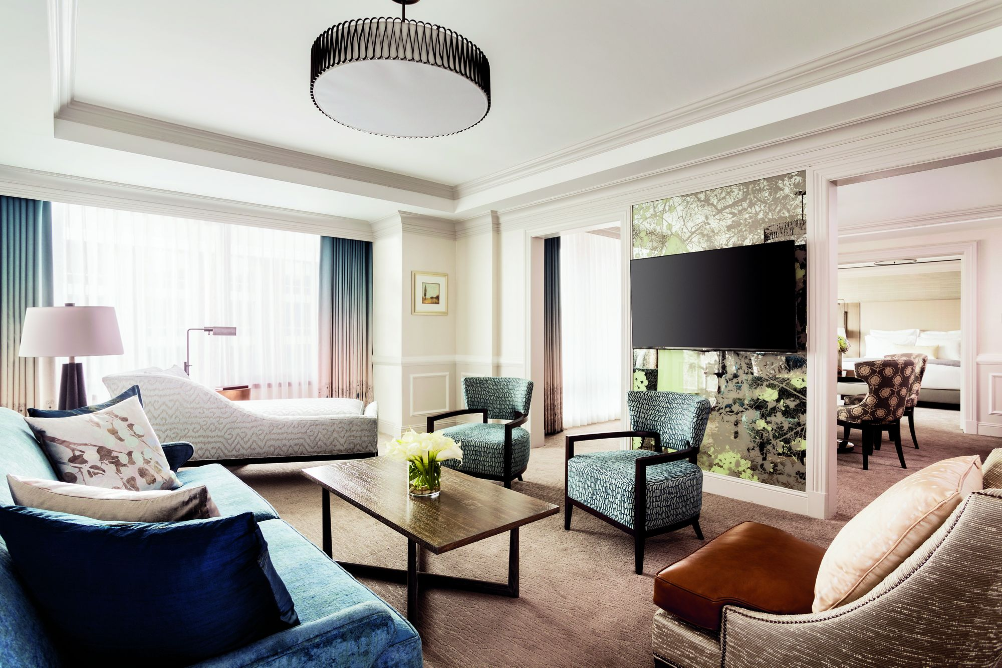 5 Luxury Boutique Hotels in Washington D.C.