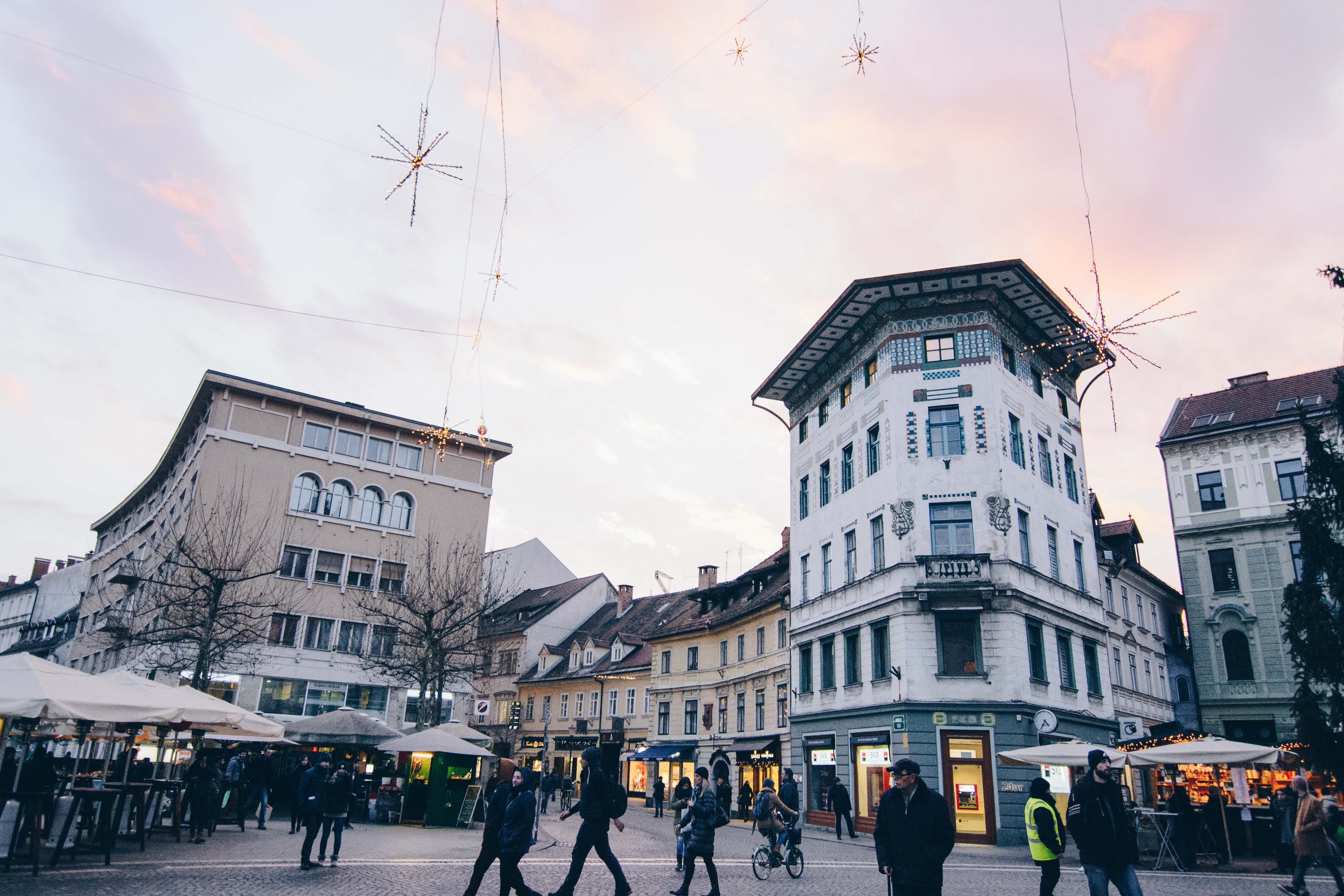 A Guide to Ljubljana, Slovenia - World of A Wanderer