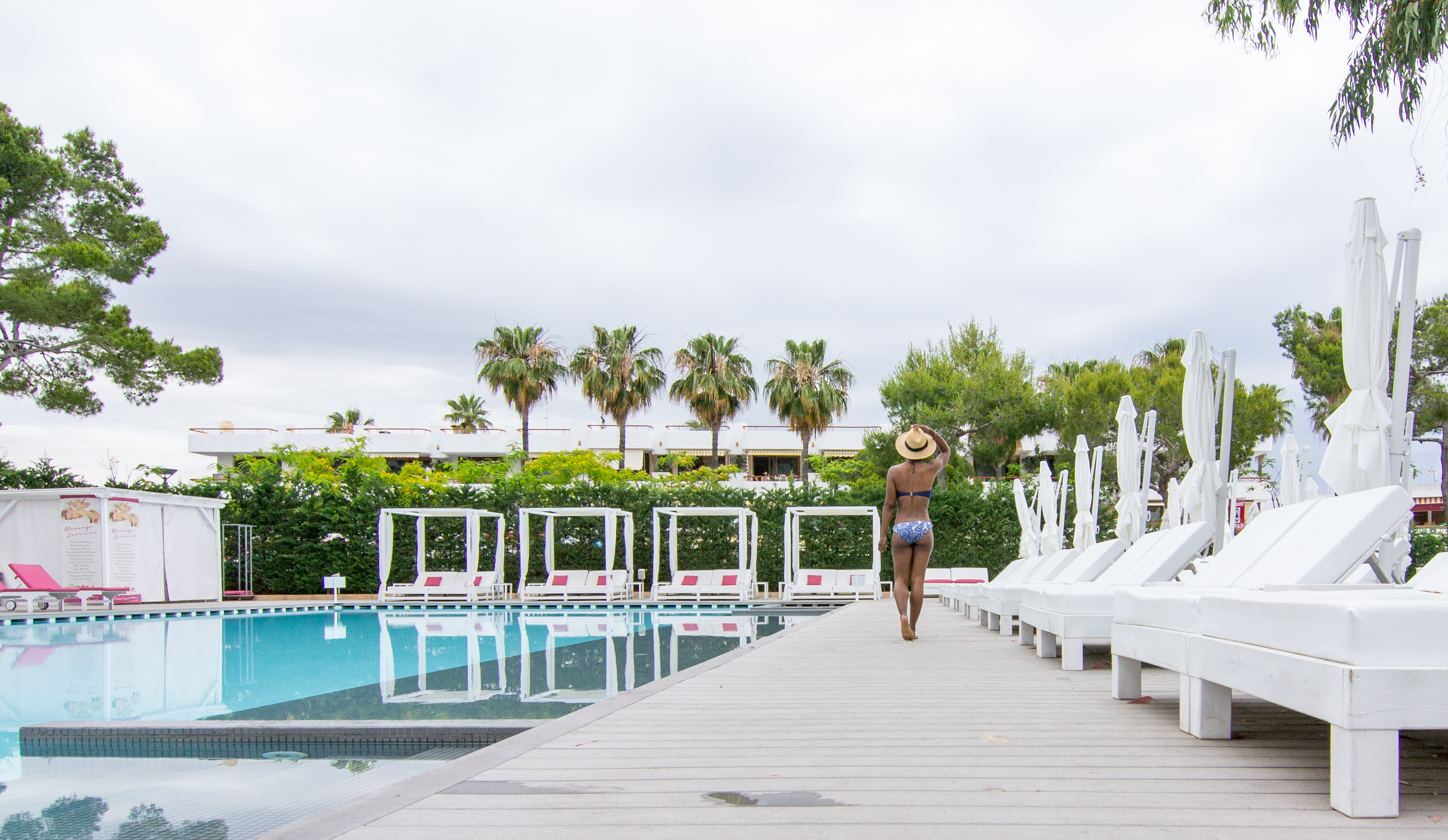 Where to Stay in Mallorca, Spain: Astoria Playa Adults-Only Hotel