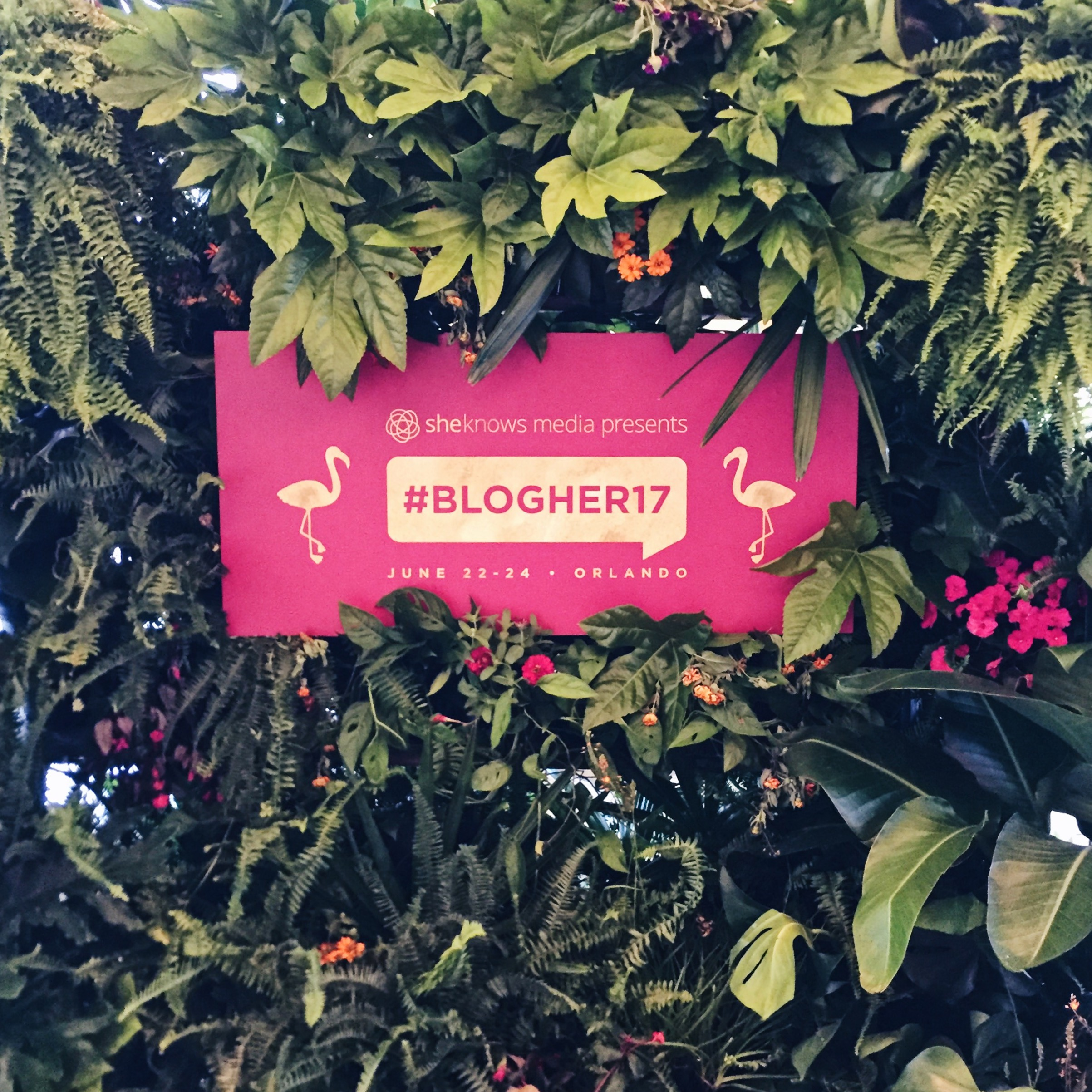 #BlogHer17 Quotes That Will Help You Get Your Life All The Way Together
