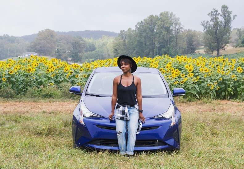 Fall Day Trips from Atlanta with Toyota