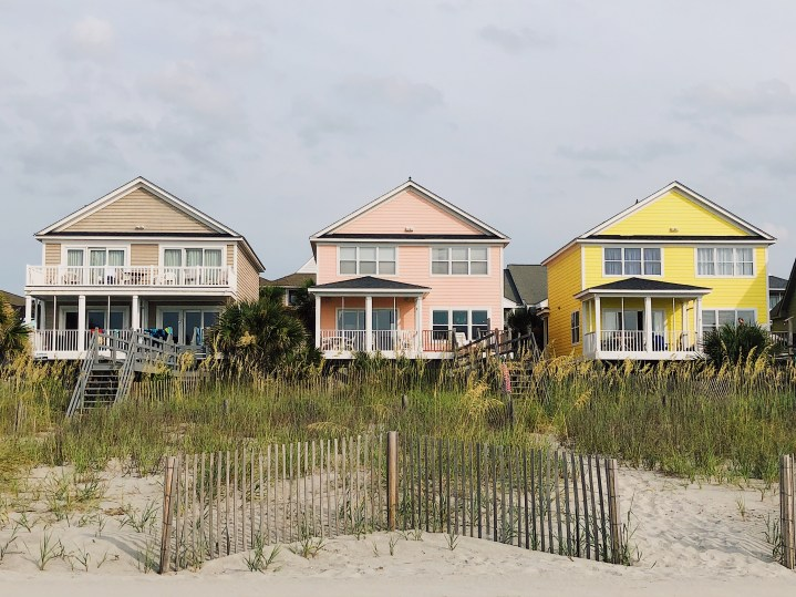 The Best Weekend Guide to Myrtle Beach