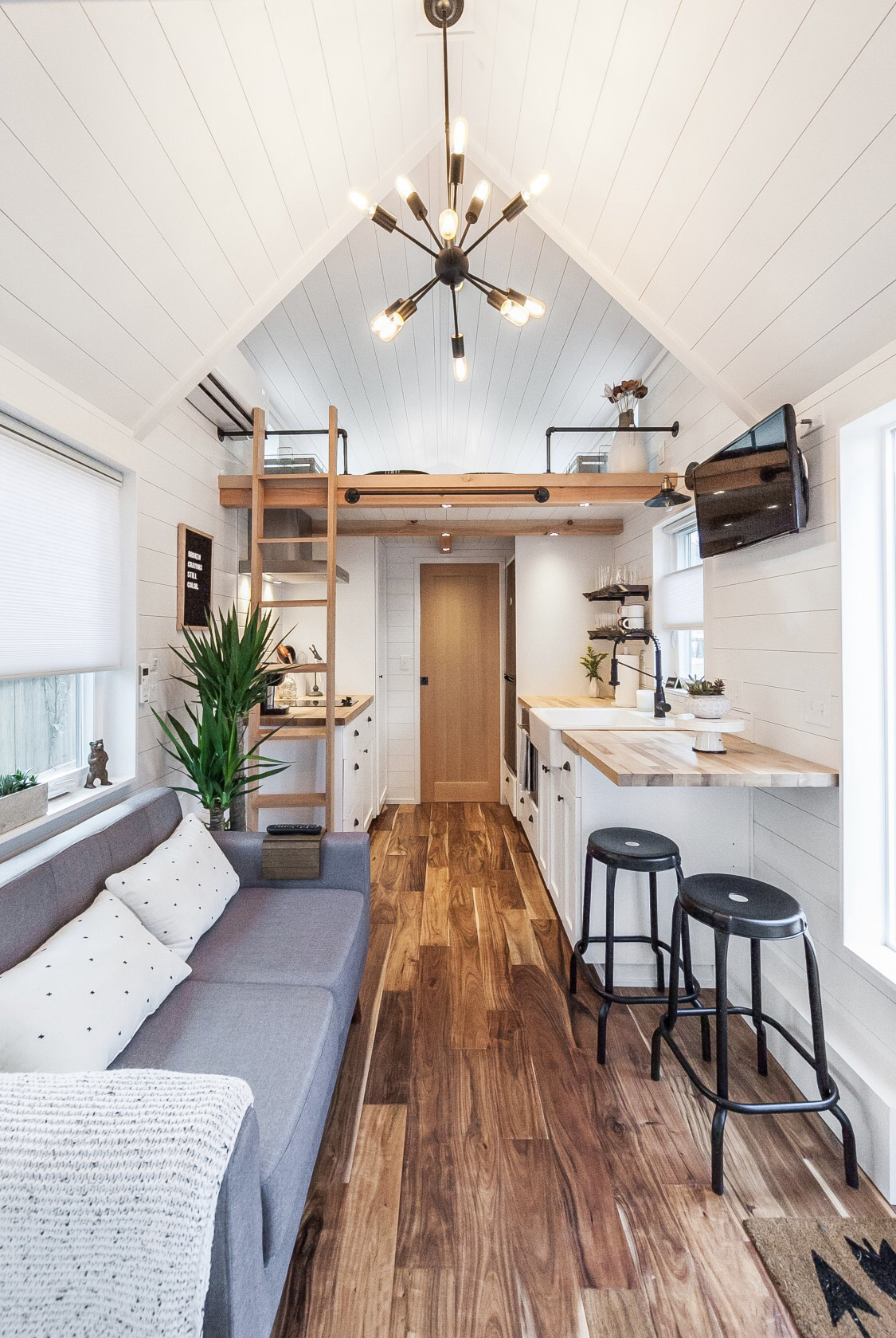 The Best Airbnbs In Atlanta World Of A Wanderer