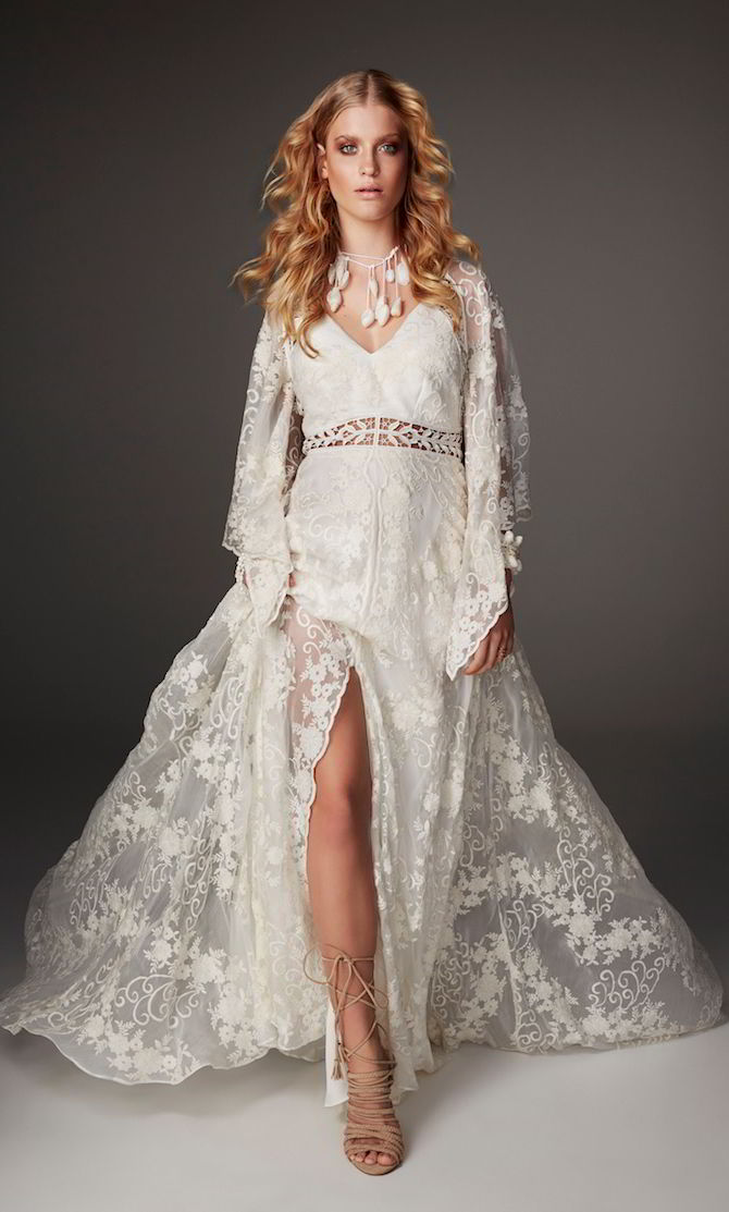 Rue De Seine 2017 Wedding Dresses World Of Bridal