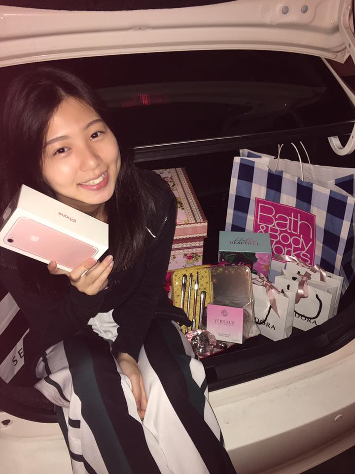 Msian Dubbed Best BF Ever For Surprising GF With Car