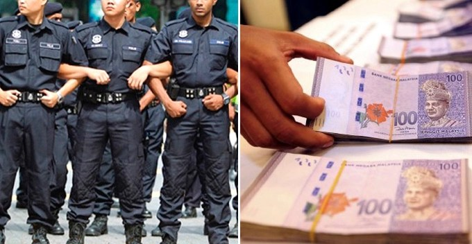 7-msian-cops-raided-a-datuks-home-and-stole-rm7-9-million-while-the-owner-was-away-world-of-buzz Malaysian Shares How Corrupt Policemen Are Often Extorting Money from Foreign Workers