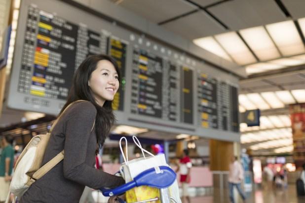 Mishian学生在乘坐马来西亚航空公司时可享受20%的折扣和4种其他疯狂待遇 -  BUZZ世界2