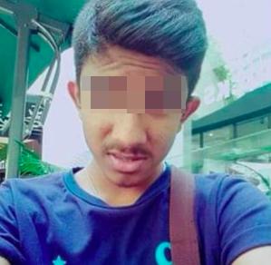 Penang Bridge Crash: Vios Driver is Victim's Childhood ...