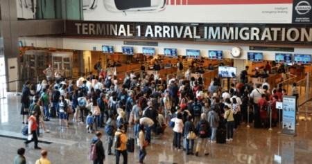 从2021年开始,马来西亚人在进入欧洲之前将需要通过新的移民制度 -  BUZZ世界