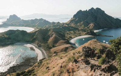Indonesian Island to Ban Tourists From Jan 2020 as People ...