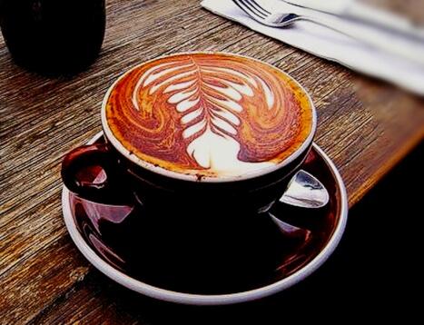 A Caffeine Fix at Coffee Lab