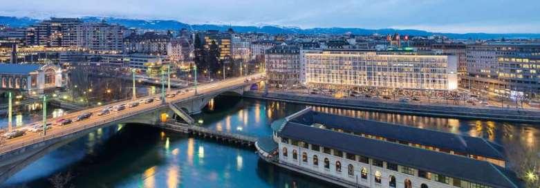 City of Geneva