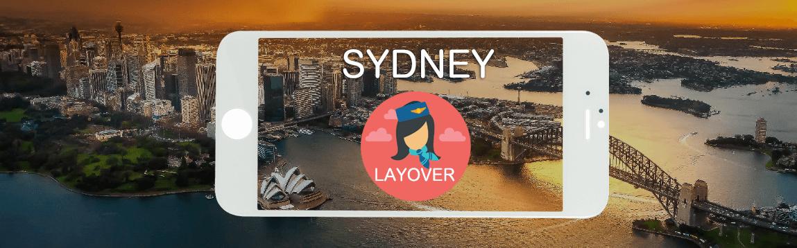 Sydney Layover Tips For Flight Attendants | WOC