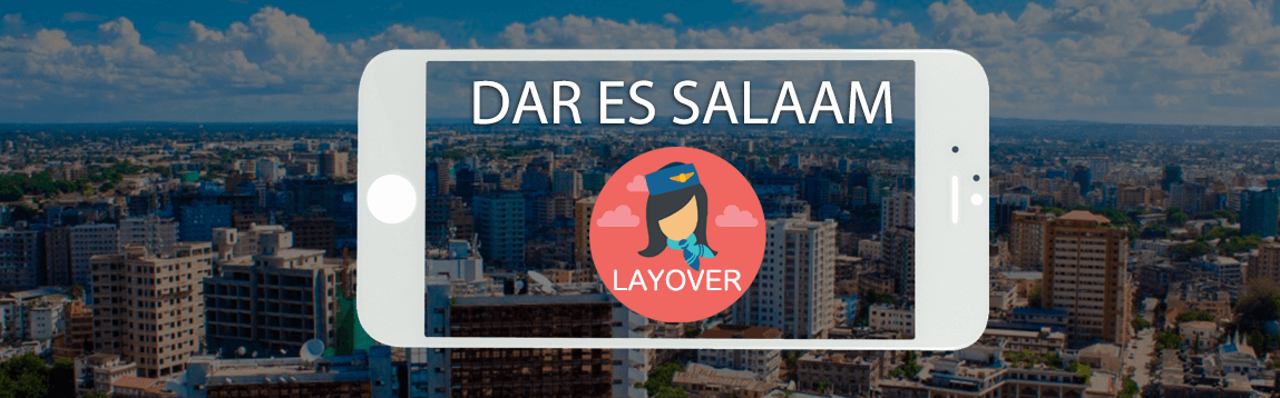 Dar Es Salaam Layover Tips For Flight Attendants | WOC