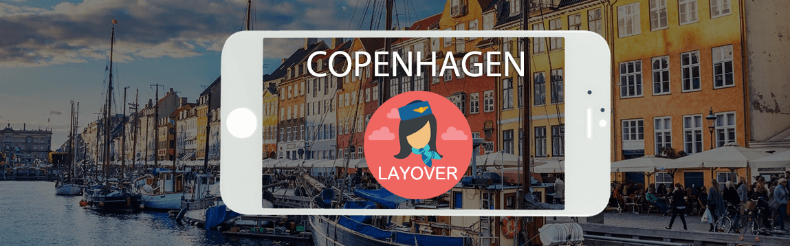 Copenhagen Layover Tips For Flight Attendants | WOC