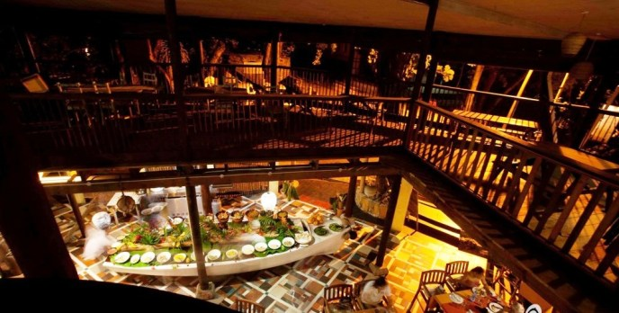 Boathouse-Seychelles-Creole-Food-Restuarant-Interior-