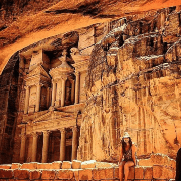 Top-5-tour-guides-for-cabin-crew-alaa-ahmad-petra-jordan