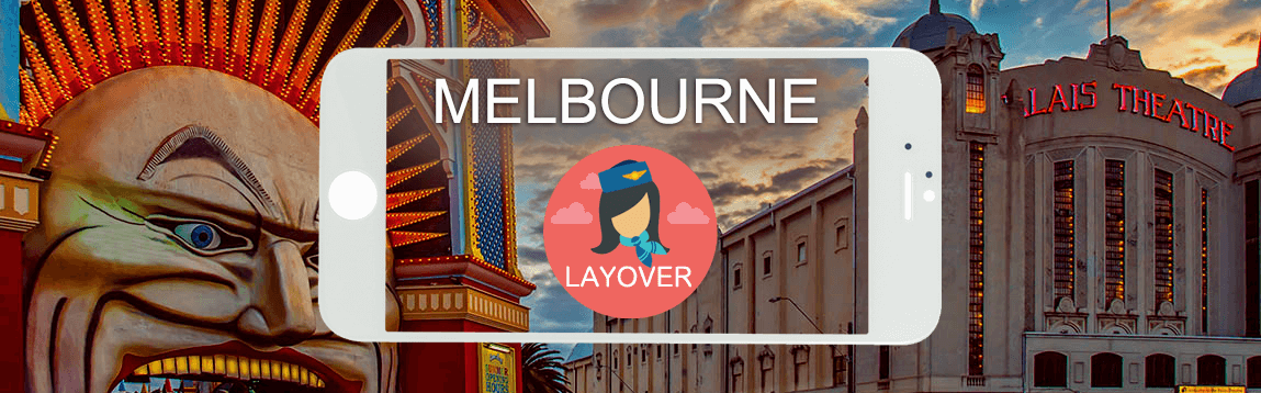 Melbourne Layover Tips for Flight Attendants | WOC