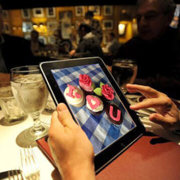 dating app using blockchain