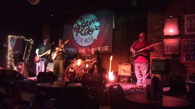 Stevie Ray's Blues Jazz Bar